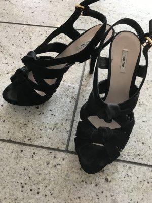 Miu Miu Schuhe