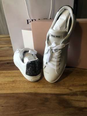 Miu Miu Sneaker by Prada