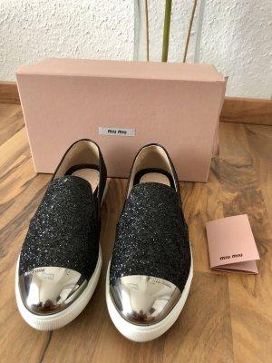 Miu Miu Sneaker NEU