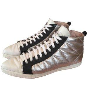 Miu Miu Sneakers Neupreis 390 Euro