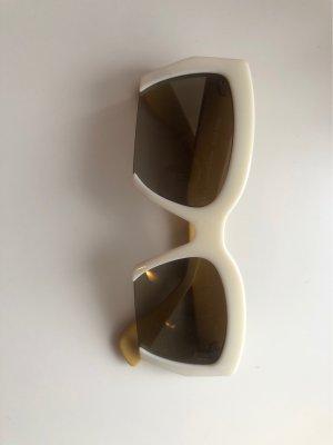 Miu Miu Gafas de sol cuadradas multicolor