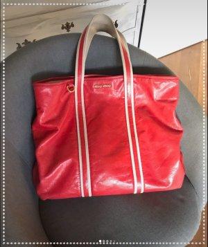 Miu Miu Tasche, Handtasche, Prada