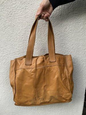 Miu Miu Bolso marrón claro