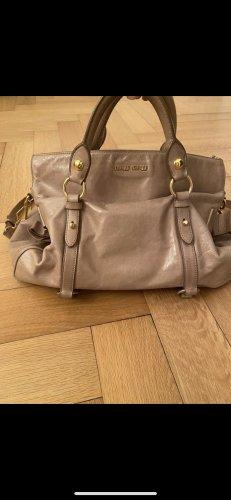 Miu Miu Vitello Bow Bag