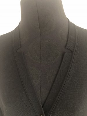 Miu Miu Wollstrickjacke schwarz