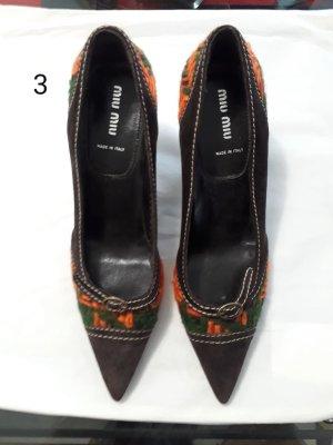 MiuMiu Schuhe