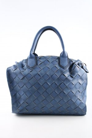 Bowling Bag blue athletic style
