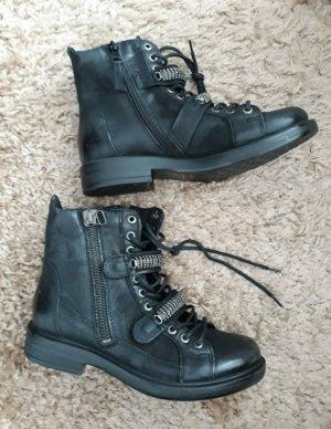 mjus lederboots boot