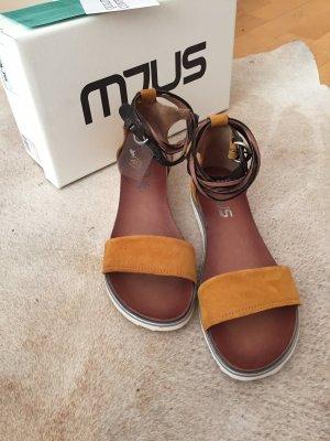 MJUS neue Sandalette,Gr.40.Letzter Preis:75€