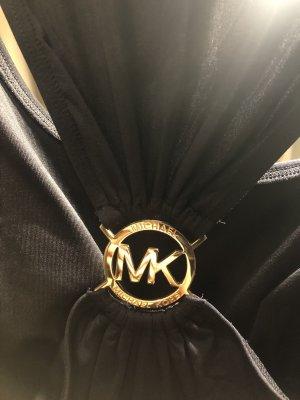 Michael Kors Ropa playera negro-color oro
