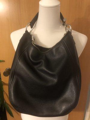 MK Handtasche schwarz