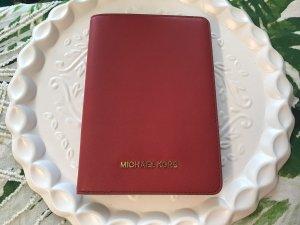 Michael Kors Accessoire room-baksteenrood
