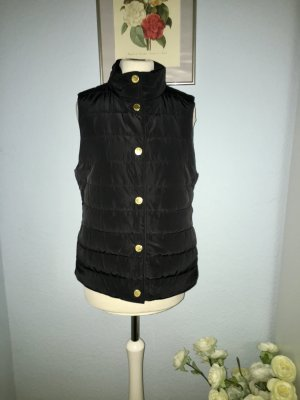 Michael Kors Reversible Vest black-gold-colored