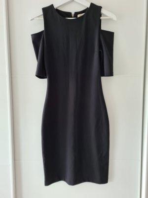 Michael Kors Sukienka ze stretchu czarny