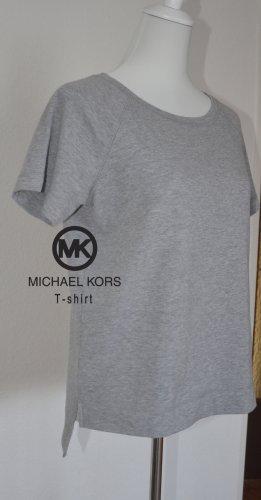 Michael Kors Camiseta gris claro-gris Algodón