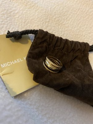 Michael Kors Partner Ring gold-colored