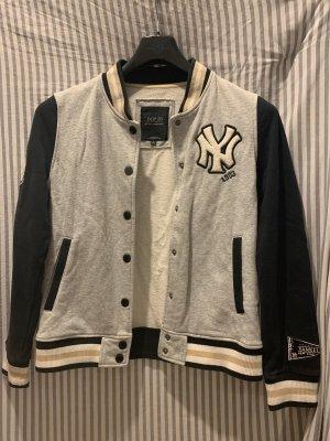 NY Yankees College jack veelkleurig Katoen