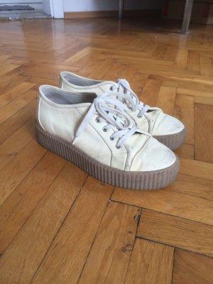 Mm6 Margiela sneakers Plateau