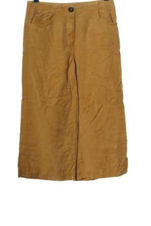 MNG Baggy Pants bronzefarben Casual-Look