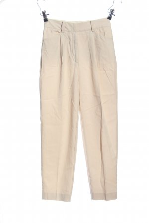 MNG Baggy Pants wollweiß Casual-Look