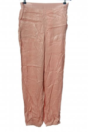 MNG Baggy Pants creme Casual-Look