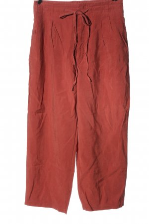 MNG Basics Baggy Pants red casual look