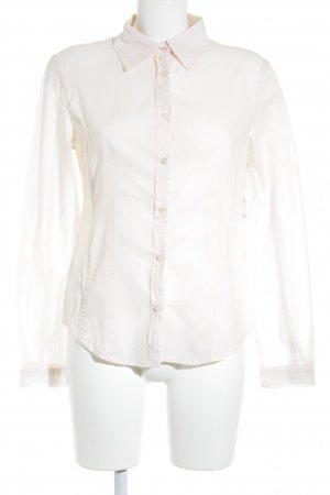 MNG Basics Hemd-Bluse nude Casual-Look
