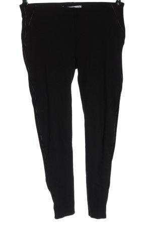 MNG Basics Jeggingsy czarny W stylu casual