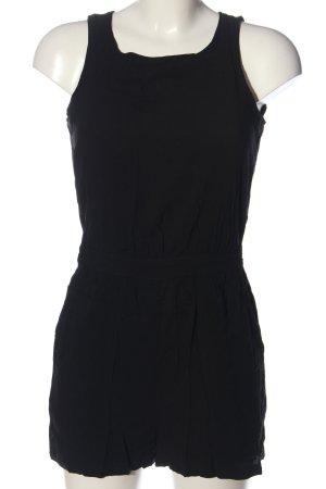 MNG Basics Jumpsuit schwarz Casual-Look