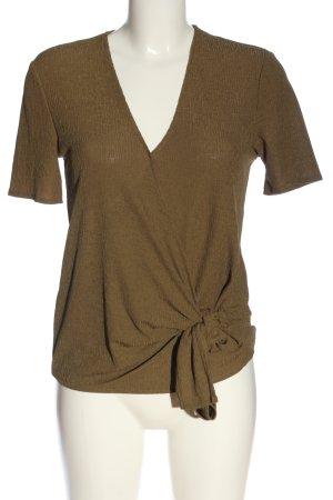 MNG Basics Kurzarm-Bluse