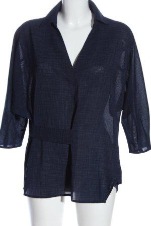 MNG Basics Langarm-Bluse