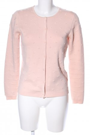 MNG Basics Strick Cardigan pink Casual-Look