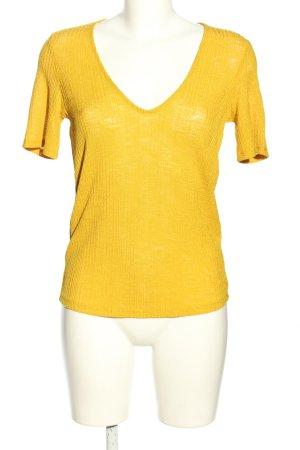 MNG Basics Strickshirt