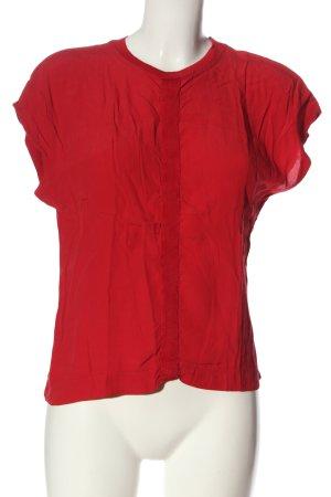 MNG Basics T-Shirt rot Casual-Look