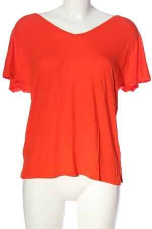 MNG Basics V-Ausschnitt-Shirt