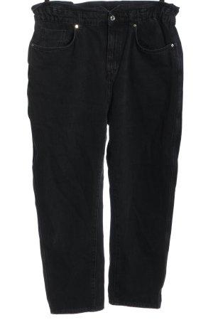 MNG Boyfriend Jeans black casual look