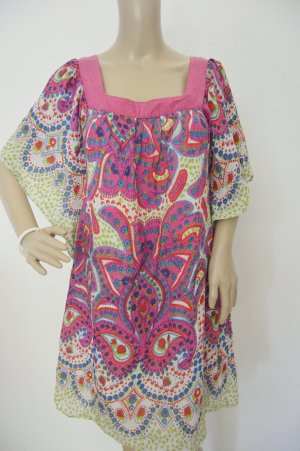 MNG Casual Tunika Kleid Bluse gr.S