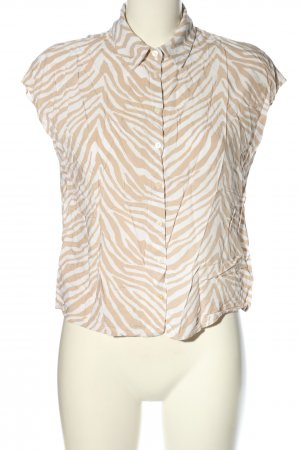 MNG Casual wear Kurzarm-Bluse