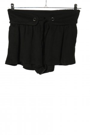MNG Casual wear Shorts schwarz Casual-Look