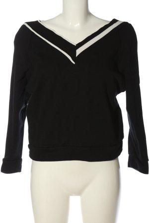 MNG Casual wear V-Ausschnitt-Pullover