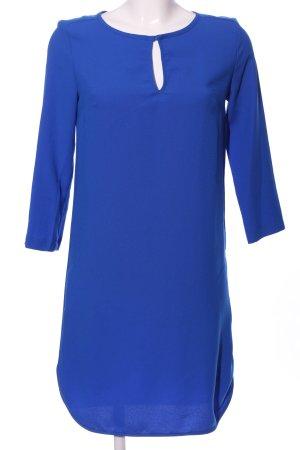 MNG Cocktailkleid blau Elegant