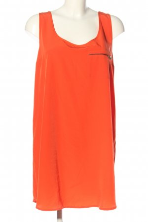 MNG Collection Blusentop hellorange Casual-Look