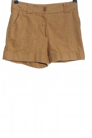 MNG Collection Hot Pants brown casual look