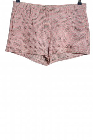 MNG Collection Hot Pants pink Casual-Look