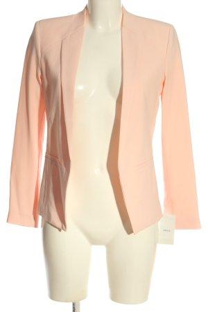 MNG Collection Kurz-Blazer nude Casual-Look