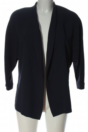 MNG Collection Long-Blazer schwarz Business-Look