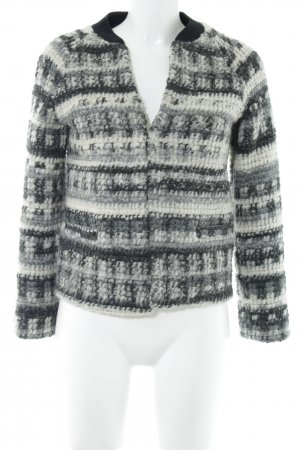 MNG Collection Wolljacke meliert Casual-Look
