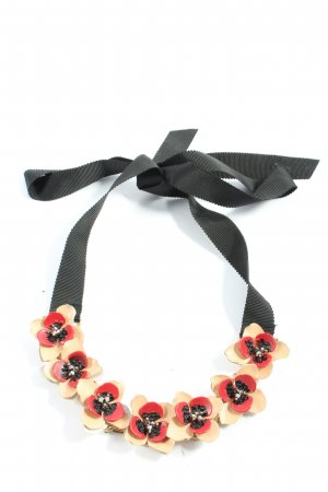 MNG Collar estilo collier multicolor look casual
