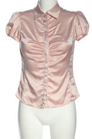 MNG Blouse-chemisier rose style décontracté