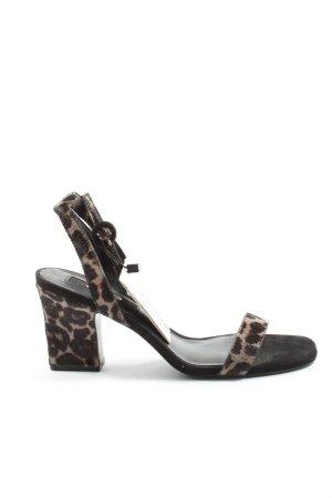 MNG High Heel Sandaletten